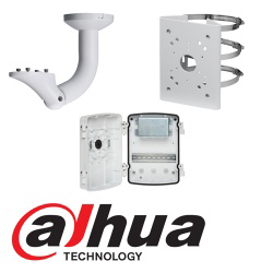 Dahua IP CCTV Accsessories