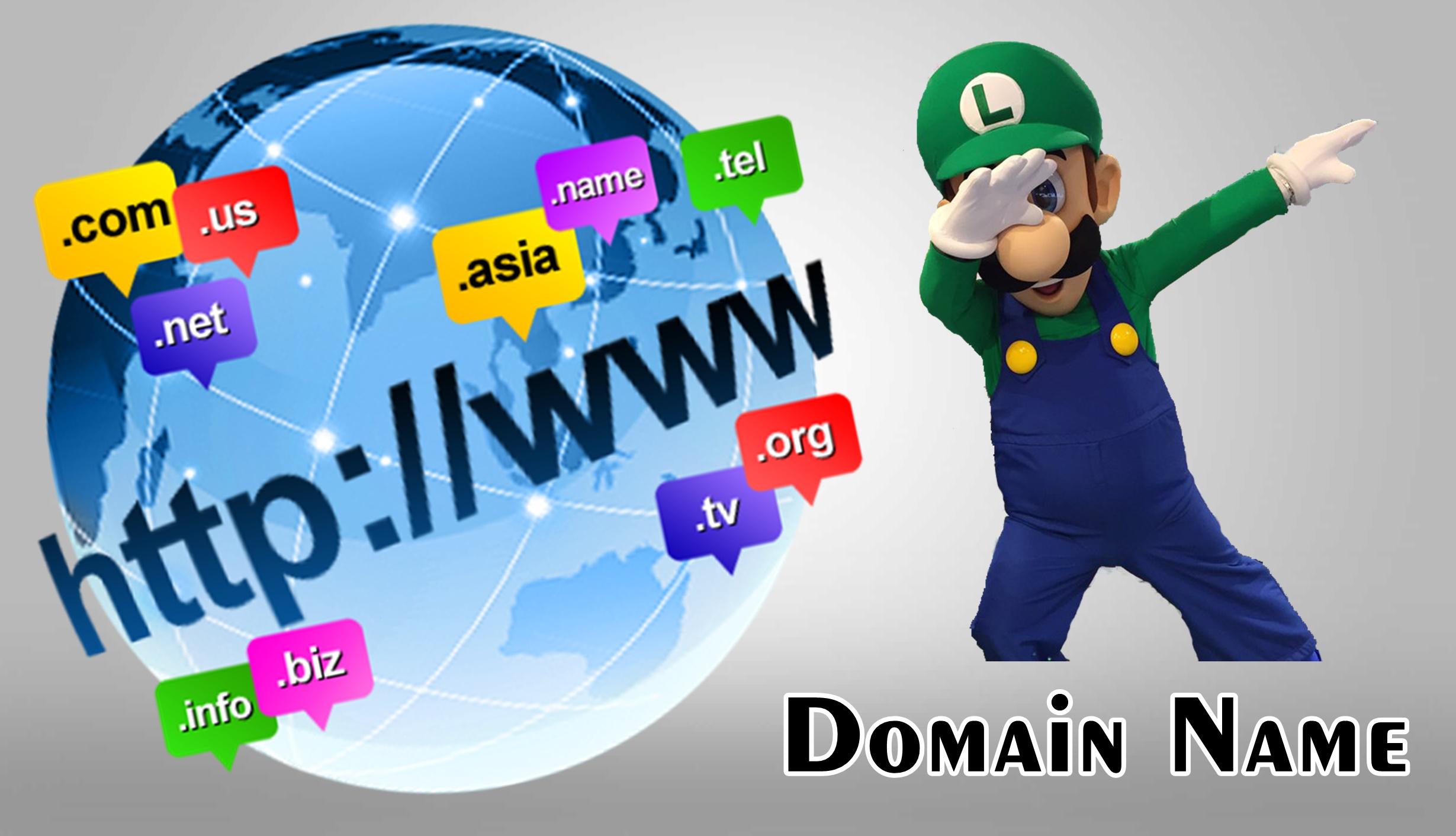 What is Domain? Domain ဆိုတာ Online အသံုးျပဳရန္ အမည္ တစ္ခုပါ။ ဥပမာ လူတိုင္းမွာ အမည္ကိုယ္စီရွိၾကပါတယ္။ ေမာင္ေမာင္၊ ေဇာ္ေဇာ္.. စသျဖင့္ေပါ့။   ဒီလိုပါပဲ အင္တာနက္နဲ႕ ခ်ိတ္ဆက္ေဆာင္ရြက္တဲ့အခါမွာလည္း သက္ဆိုင္ရာ အင္တာနက္မွနာမည္ကို သိရွိေစဖို႕မိမိနဲ႕ သင့္ေတာ္ရာ အမည္တစ္ခုကို ေပးၾကရပါတယ္။ Bagan Directory လုပ္ငန္းကို အင္တာနက္တြင္ အမည္ေပးခ်ိတ္ထားခ်င္တယ္ဆိုရင္..Bagandirectory.comor bagan.directory စသျဖင့္ Domain အမည္မ်ိဳးစံုေရြးခ်ယ္ေပးလို႕ရပါတယ္။ Do you need…